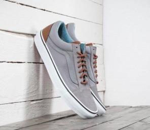 Vans C Old L Skool Sneaker für 33,34€ inkl. Versand (statt 68€)