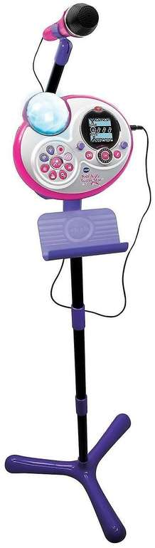 Vtech Kinder-Mikrofon Kidi Super Star in pink für 36,73€ inkl. Versand (statt 44€)