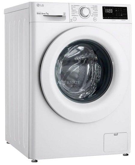 LG F14WM7EN0E Waschmaschine 7kg für 289€ inkl. Versand (statt 356€)
