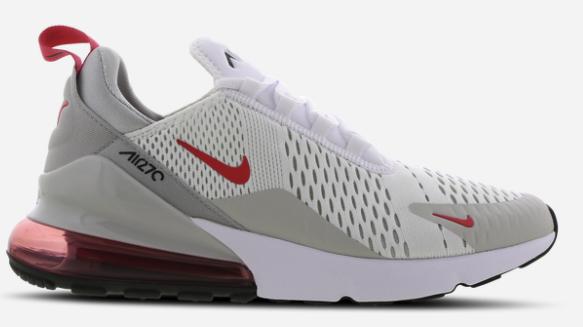 Nike Air Max 270 Herren Sneaker in 2 vers. Farben für 104,97€ inkl. Versand (statt 120€)