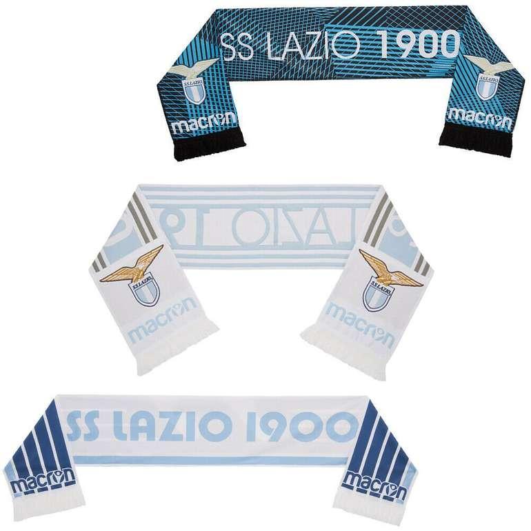 Lazio Rom macron Fan Schals für je nur 0,99€ zzgl. Versand