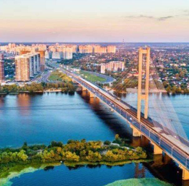 Flüge: Kiew / Ukraine (September) Nonstop Hin- und Rückflug mit Ryanair von Köln, Karlsruhe und Berlin ab 9€