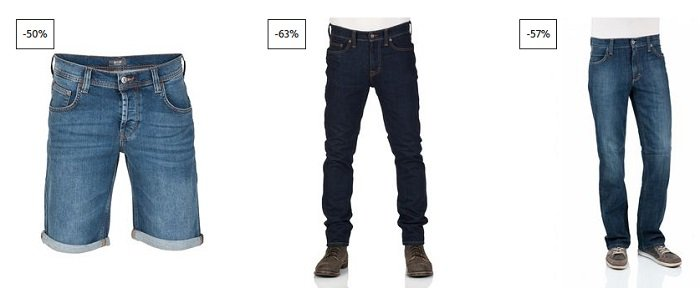 Jeans-Direct Jeans-Party