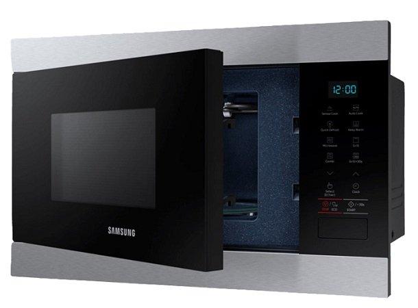 Samsung MG22M8074AT/EG Mikrowelle mit 850 Watt für 349€