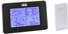 """ADE Funk-Wetterstation """"WS 1644"""" für 9,99€ inkl. Versand (statt 22€)"""