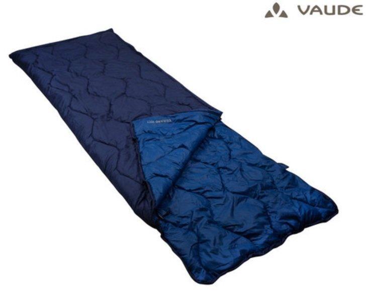 Vaude SE Comano 2in1 Schlafsack & Decke für 35,90€ (statt 59€)