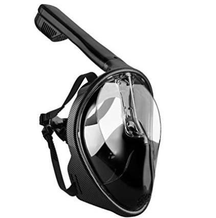 Omorc Seaview Tauchmaske mit GoPro Halterung für 9,99€ (statt 26€)
