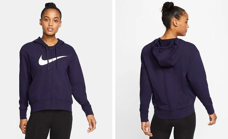 Nike Dri-FIT Get Fit Trainings-Hoodie