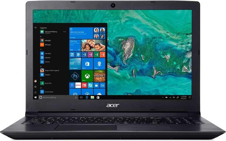 "Acer Aspire 3 (A315-41G-R9S0) - 15,6"" Notebook (Ryzen 5, 12 GB RAM, 256 GB SSD) für 502,99€ inkl. Versand"