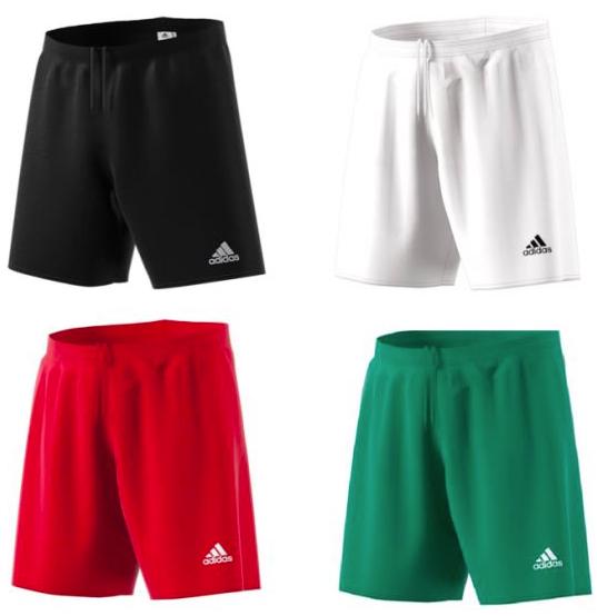 2er Pack Adidas Parma 16 Short (versch. Farben, Größe S - XXL) für 16,95€