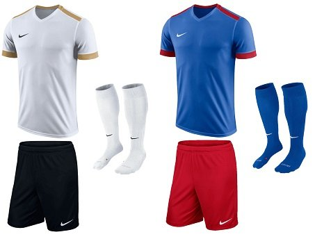 "Nike Trikotset ""Park Derby II"" für je nur 26,95€ inkl. VSK (statt 36€)"