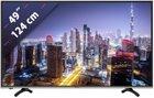 Hisense H49M3000 – 49 Zoll Ultra-HD 4k Fernseher für 377,40€ (statt 427€)