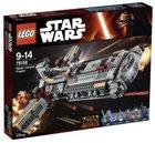 Lego Star Wars – Rebel Combat Frigate (75158) für 71,99€ inkl. Versand
