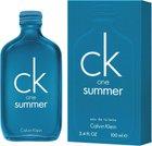 Calvin Klein CK One Summer Eau de Toilette (100 ml) 2018 für 23,99€ (statt 32€)