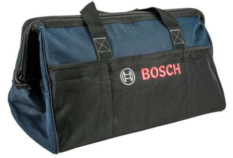Bosch Werkzeugtasche (1619BZ0100) für 10€ inkl. Versand (statt 19€)