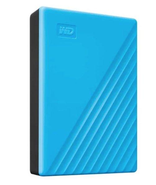 """Western Digital My Passport 4TB - 2,5"""" Externe Festplatte für 84,94€ inkl. Versand (statt 95€)"""
