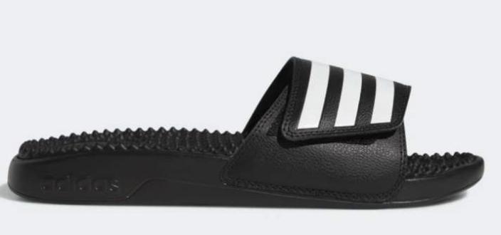 adidas Adissage Badeschlappen ab 19,33€inkl. Versand (statt 25€) - Creators Club!