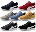 Puma Smash v2 Herren Sneaker (2018) für 29,65€ inkl. Versand (statt 37€)