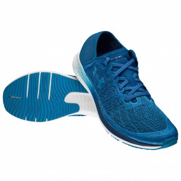 Under Armour Threadborne Blur Herren Schuhe blau/grau für 43,94€