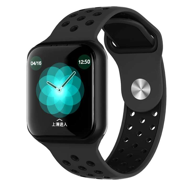 Lixada Fitness Armband F8 mit Herzfrequenzmessung für 21,49€ inkl. VSK