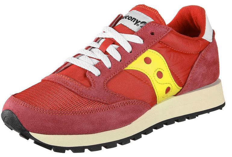 Saucony Jazz Original Vintage Sneaker für 44,04€ inkl. Versand (statt 55€)