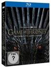 Game of Thrones Staffel 8 (Blu-ray) für 29,15€ inkl. Versand vorbestellen!
