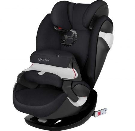 Cybex Kindersitz Pallas M-Fix in Lavastone Black für 219,99€ inkl. Versand