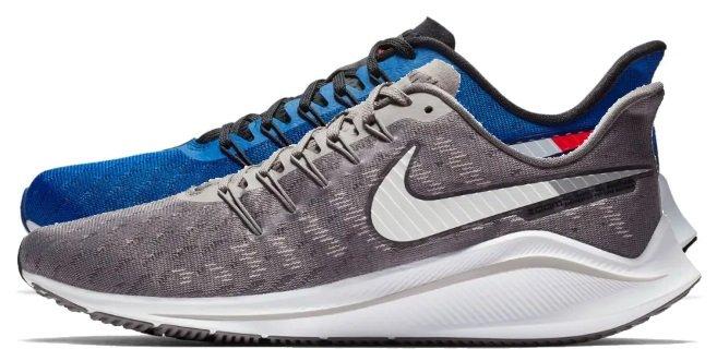 Nike Air Zoom Vomero Herren Laufschuhe für 77,56€ inkl. VSK