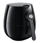 Philips Oster-Deals bei Saturn - z.B. HD9220/20 Airfryer Friteuse für 99,99€
