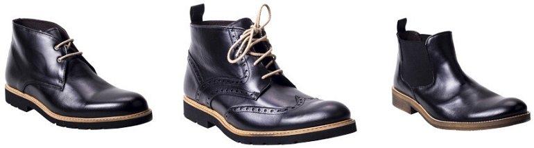 Men's Heritage Ortiz & Reed Herren Schuhe im Sale 2
