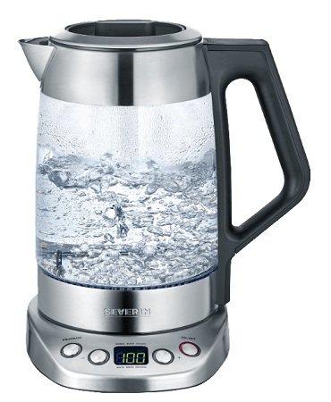 Media Markt Tee-Aktion z.B. Severin WK 3479 Wasserkocher für 59€ (statt 79€)