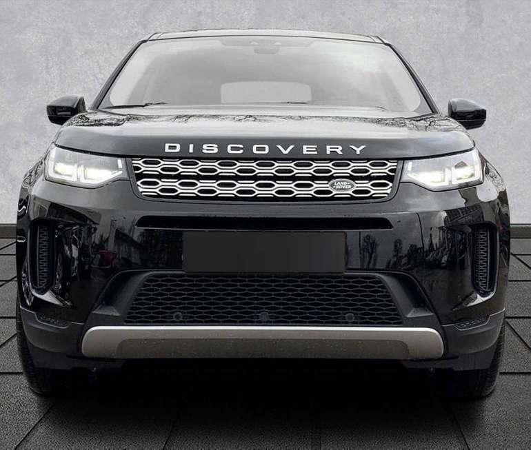 Privat + Gewerbe: Land Rover Discovery Sport AWD D150 für 325€ Brutto mtl. leasen