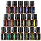 18 x Anjou Ätherische Öle mit je 5ml im Geschenk-Set für 17,99€ mit Prime