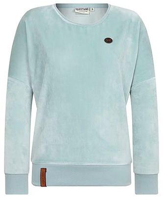 """Naketano Damen Sweatshirt """"Auf Dem Küchentisch"""" für 15,87€ (statt 36€)"""