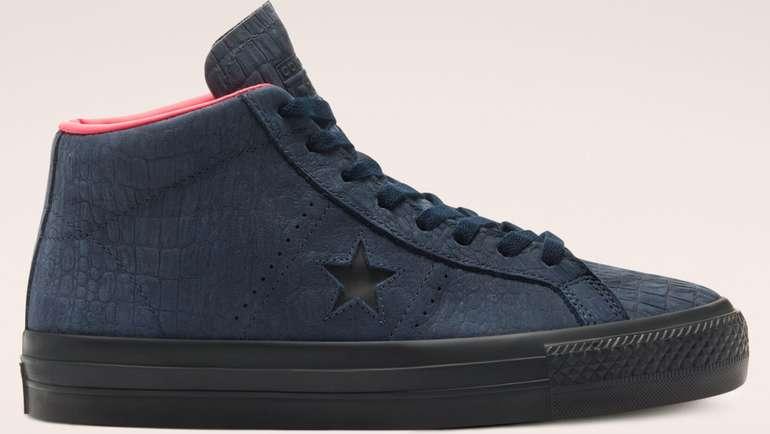 Converse Heart Of The City One Star Pro Mid Unisex Sneaker für 50,99€inkl. Versand (statt 93€)