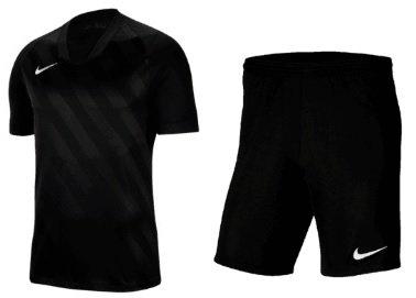 Nike Trainingsset Challenge III 2-teilig in vielen versch. Farben für 28,95€ inkl. Versand (statt 34€)