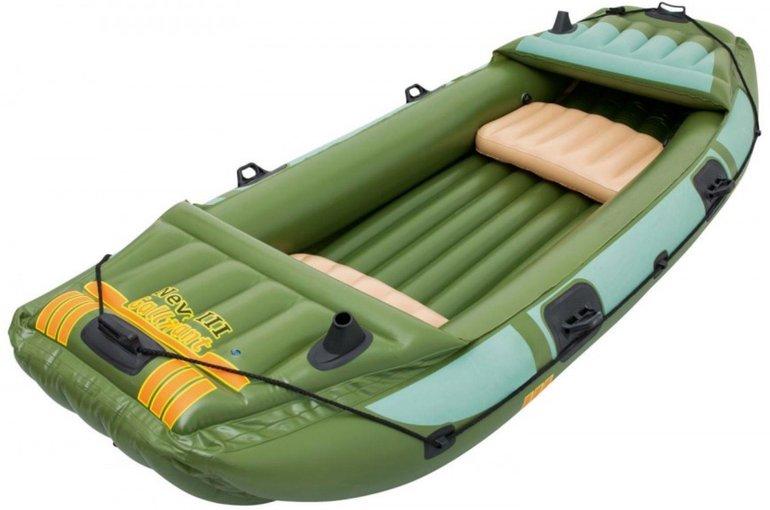 Bestway Neva III Schlauchboot (316x124x55cm) für 48,84€ inkl. Versand