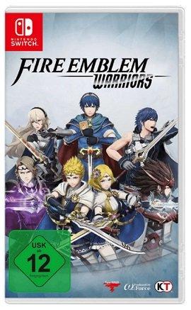 Fire Emblem Warriors (Nintendo Switch) für 21,24€ inkl. Versand