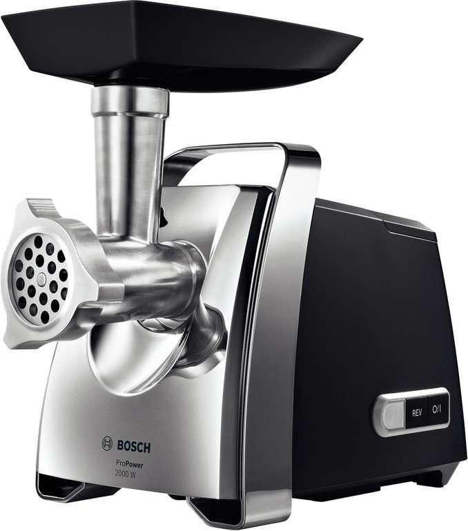 Bosch MFW67440 ProPower Fleischwolf für 77,99€ (statt 106€)
