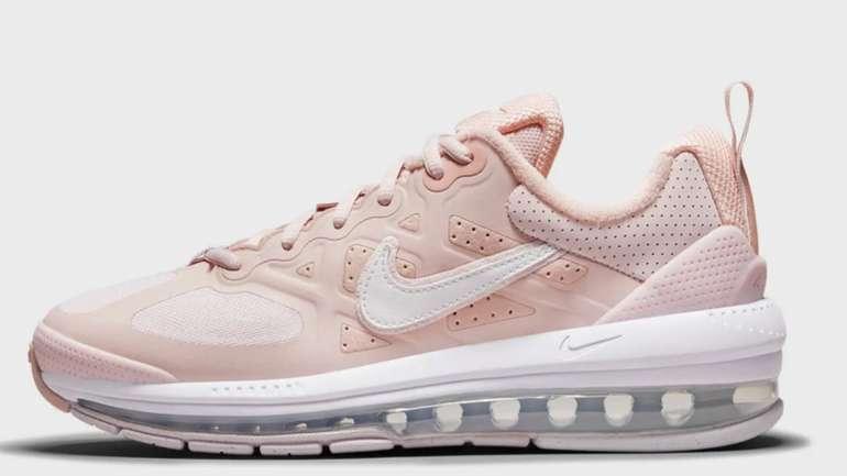 "Nike Air Max Genome Damen Sneaker in ""Barely Rose"" für 80€inkl. Versand (statt 105€)"