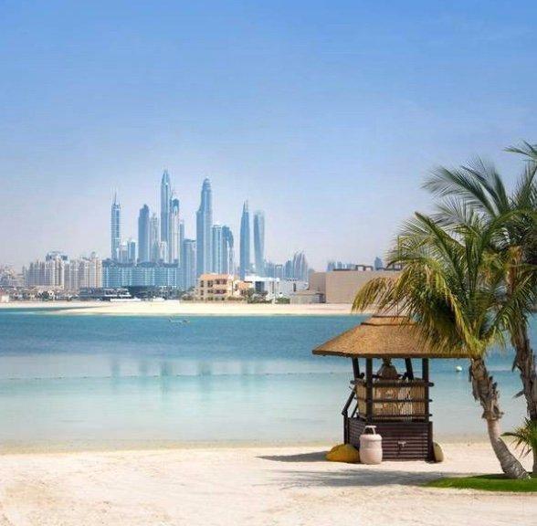 Flüge: Von München nach Dubai (Oktober bis März) Nonstop Hin- und Rückflug mit Lufthansa für 299€