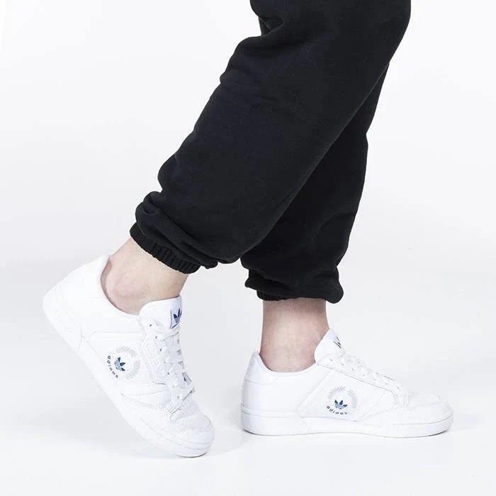 """Adidas Originals Sneaker """"Continental 80"""" in Navy / Weiß für 49,95€ inkl. Versand (statt 70€)"""