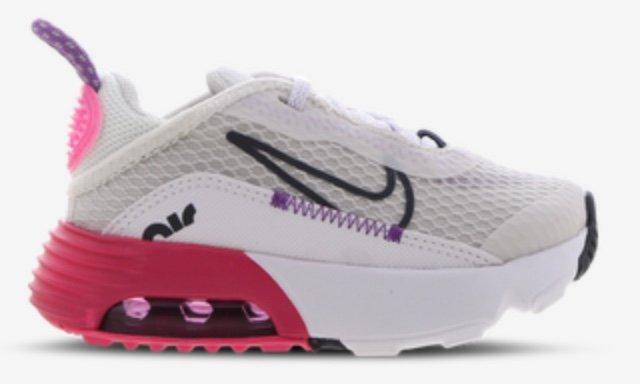 Foot Locker: Bis zu 30% Rabatt auf Nike Air Max Sneaker - z.B. Nike Air Max 2090 Baby Sneaker für 39,99€