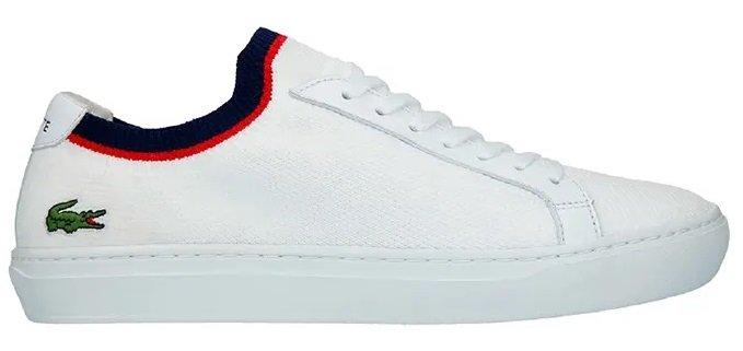 Lacoste Sneaker für Damen und Herren ab 39,99€