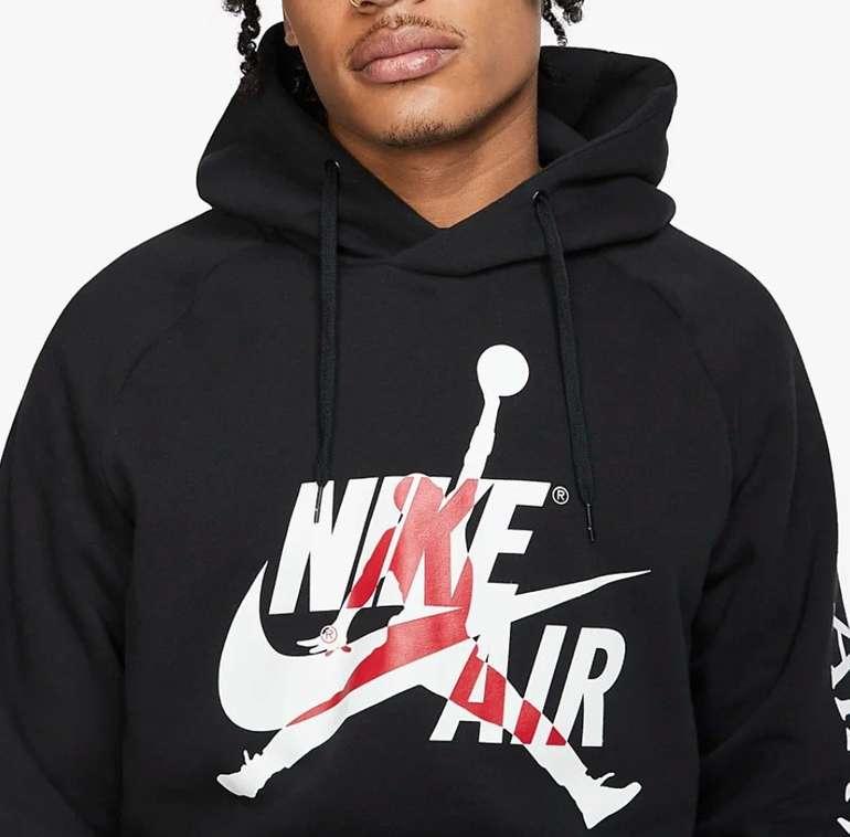 Nike Jordan Jumpman Classics Fleece Herren Hoodie für 39,18€ inkl. Versand (statt 52€)