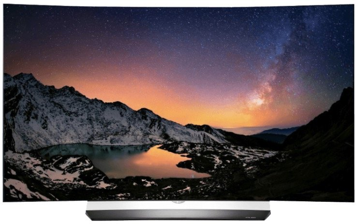 LG 55C6D: 55 Zoll UHD 4K 3D OLED Smart TV für 1.999€ (statt 2.599€) - TOP!