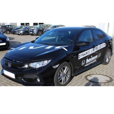 Priv+Gewerbe: Honda Civic 1.0 i-VTEC Dynamic Limited Edition für 149€ mtl leasen