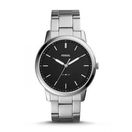 Fossil Cyber Monday mit 30% Rabatt auf Sale, zB Uhr Minimalist für 62,58€
