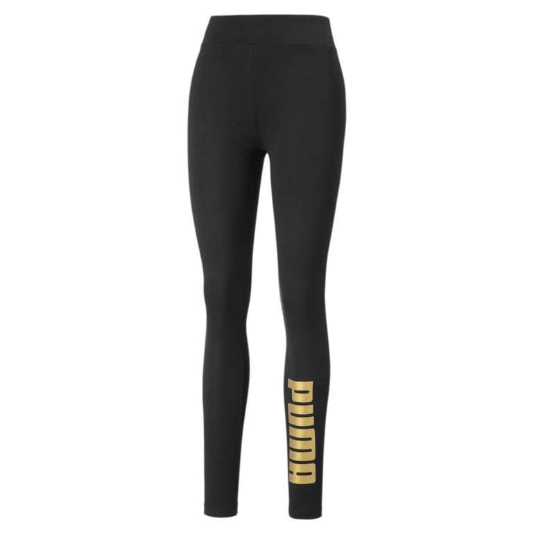 Puma Metallic Branded Damen Leggings in 3 Farben für je 13,96€ inkl. Versand (statt 17€)