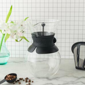 Bodum Sale mit bis -65% Rabatt, z.B. Bodum Kaffeebereiter ab 13,99€ (statt 30€)